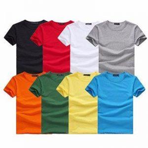 Camisetas Bordadas. Camisetas Personalizadas con bordado industrial profesional.